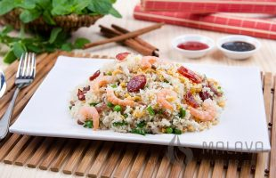 C03 Special Fried Rice (Yeung Chow Style)